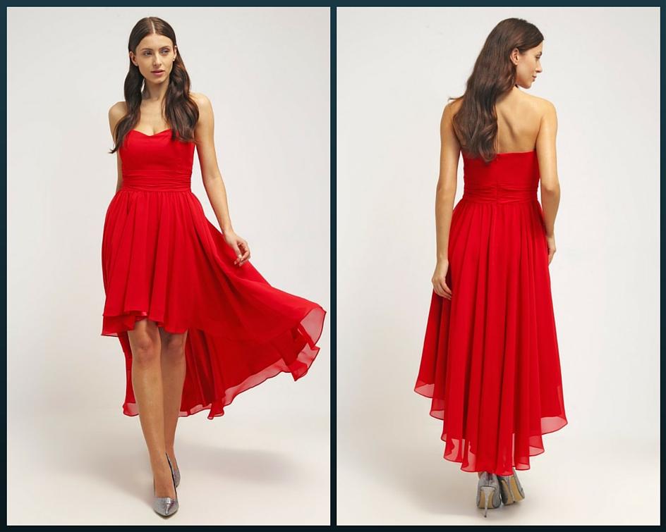 Sukienki na Studniówkę 2019!