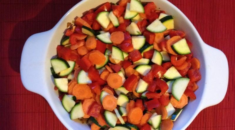 jedzenie - dieta Paleo