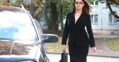 businesswoman kobieta gruszka