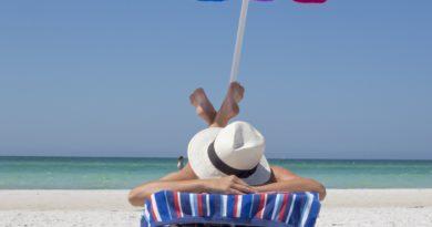 Przygotuj się na lato – wybierz odpowiedni krem z filtrem! Bezpieczne opalanie.