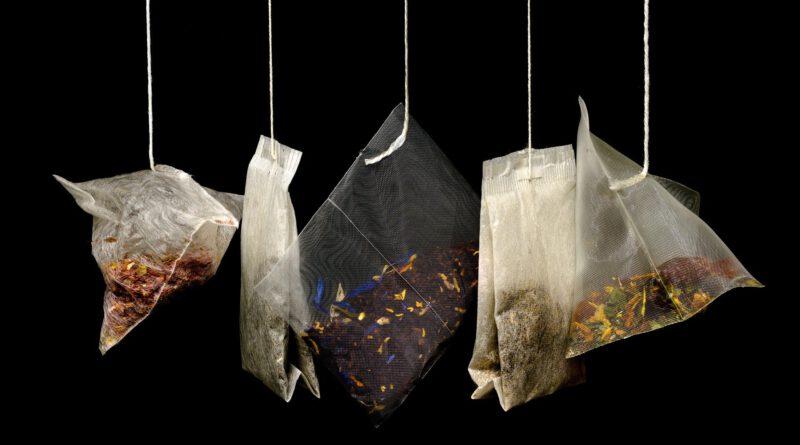 zdrowe herbaty ziołowe