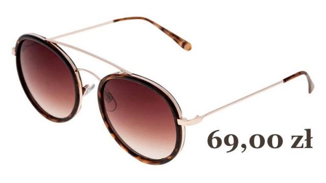 najmodniejsze okulary na lato dla kobiet