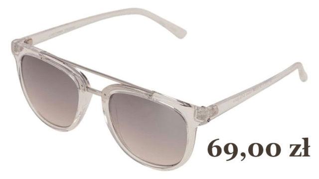 modne, damskie okulary przeciwsłoneczne lato 2016