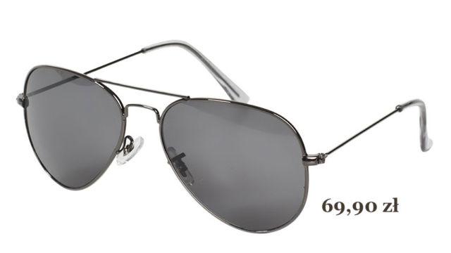 policyjne okulary przeciwsłoneczne