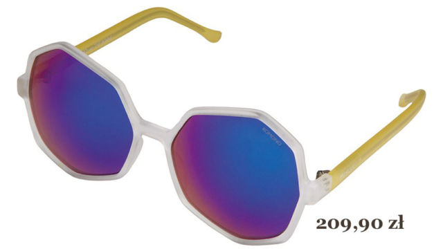 okulary przeciwsłoneczne bonnie ice