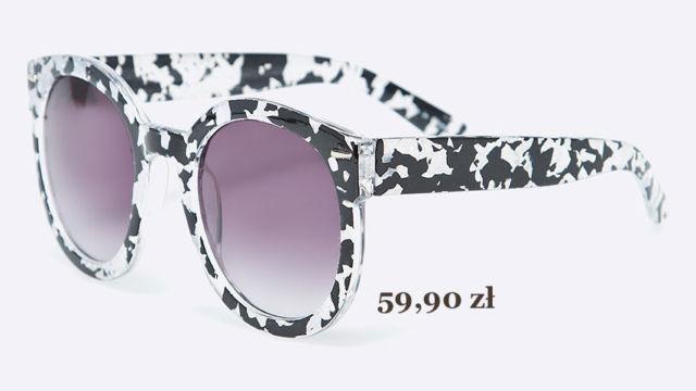 damskie okulary przeciwsłoneczne Alexa